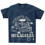2013年Hulalele Summer5 Official Tシャツ160cm