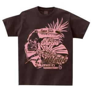 Hulalele2014TシャツMens's