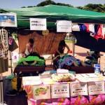 ハワイアンマッサージ Lomilomi「Mahinakea」Hulalele6出店BOOTH