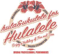 HULALELE2016 ハワイアンイベント