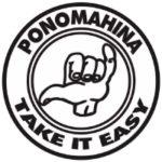 ハワイアンスポーツバー ポモマヒナ POMO MAHINA